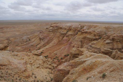 Gobi Desert Tour - Tsagaan Suvraga