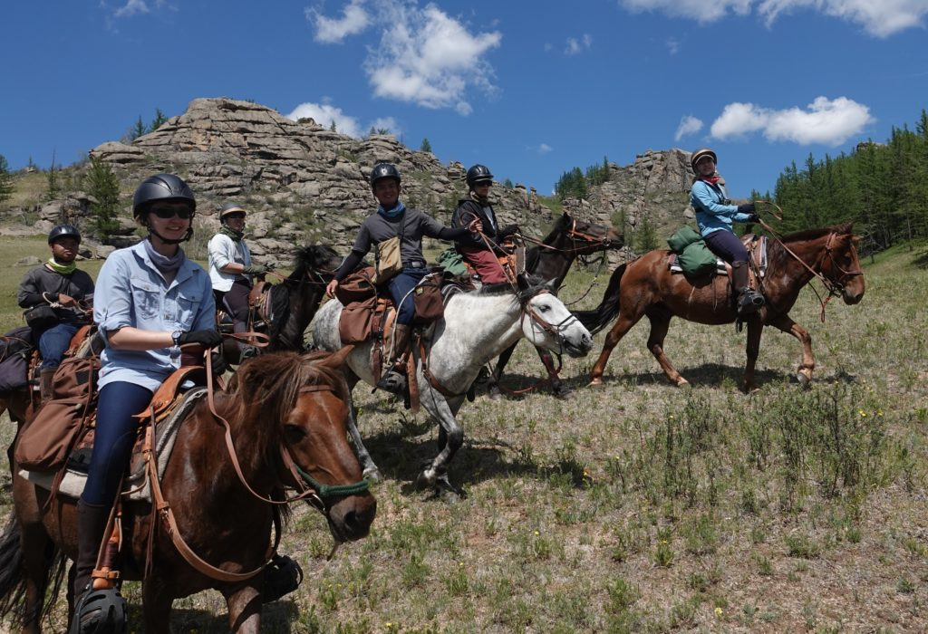 Frequently Asked Questions FAQ horseriding trek with Stone Horse Expeditions Mongolia