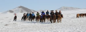 Festivals in Mongolia - Celebrations of Nomadic Traditions